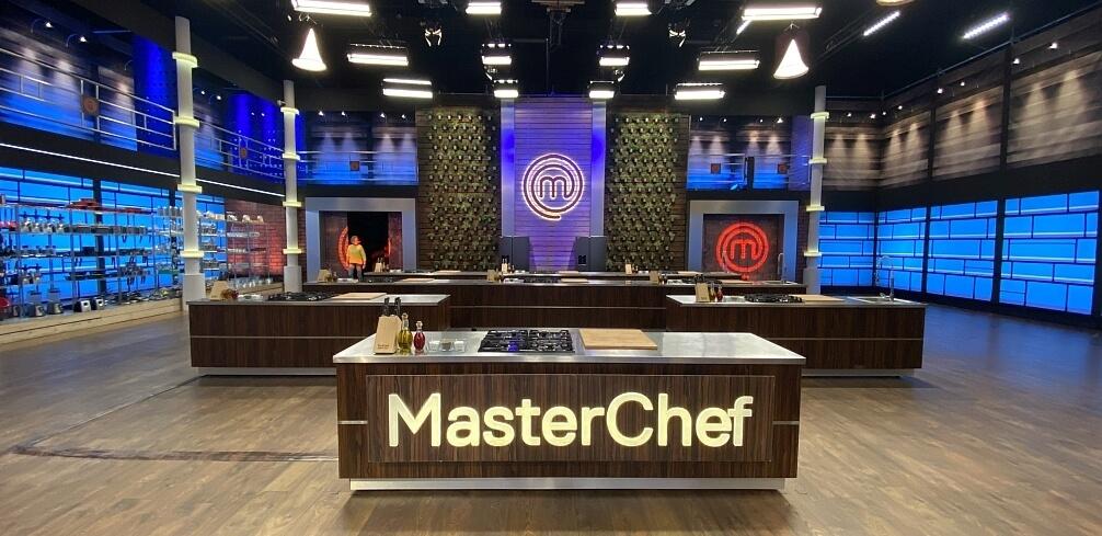 realizacje Prospero MasterChef