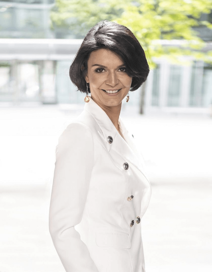 Anna Sanocka Prospero