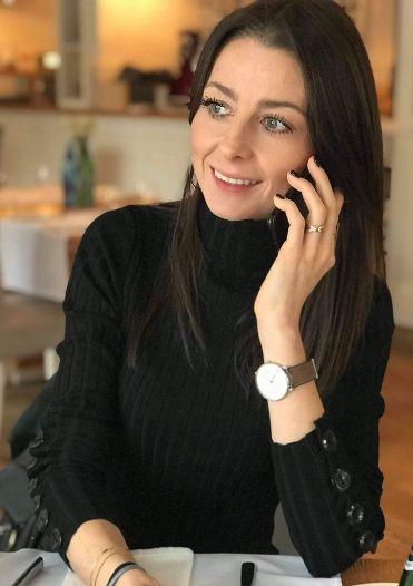 Katarzyna Czarnacka Project Director