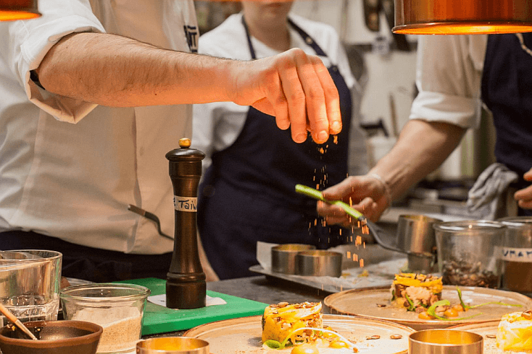 programy kulinarne prospero